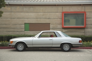 1973 450SLC Roadster/Coupe