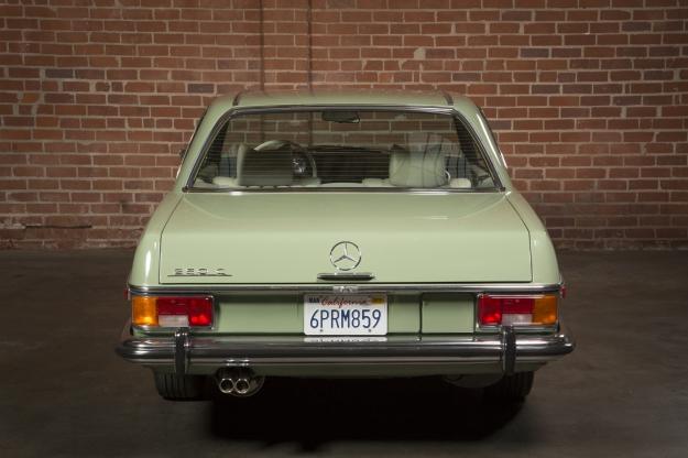 Mercedes Car Rentals In Georgia