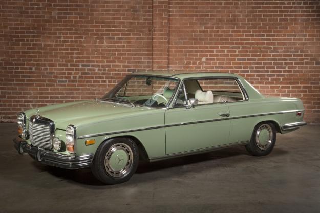 Mercedes Benz Rental Michigan
